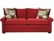 Craftmaster Living Room Stationary, Sleeper Sofas, Two Cushion Sofas Product Image