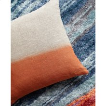 """Dip Dyed DD-012 18"""" x 18"""" Pillow Shell Only"""