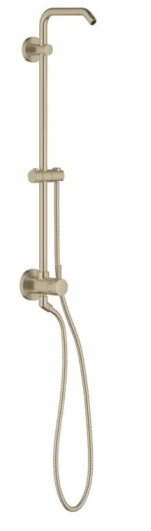 Retro-Fit System Shower System