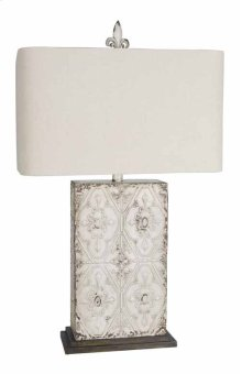 Chelsa Cottage Table Lamp