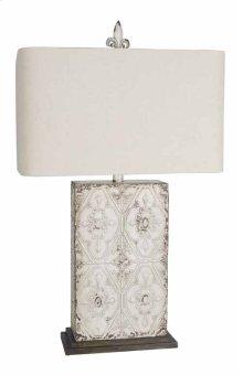 Chelsa Cottage Table Lamp
