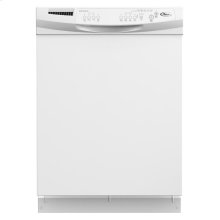 ENERGY STAR® Qualified Tall Tub Dishwasher with Nylon Racks (This is a Stock Photo, actual unit (s) appearance may contain cosmetic blemishes. Please call store if you would like actual pictures). This unit carries our 6 month warranty, MANUFACTURER WARRANTY and REBATE NOT VALID with this item. ISI 32959