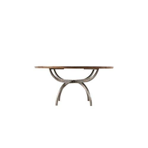 Lagan Dining Table, Echo Oak