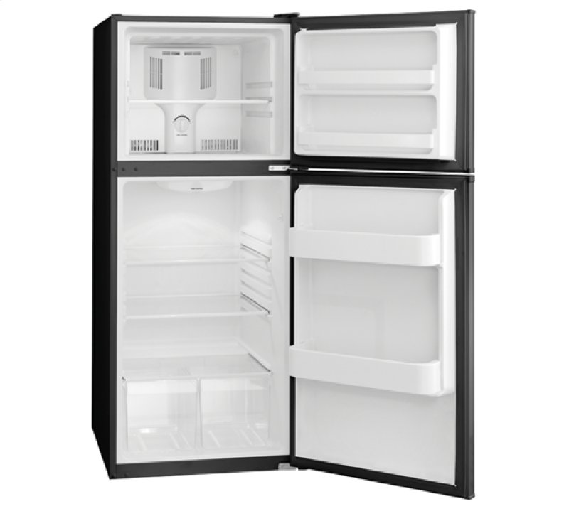 FFET1022QB in Black by Frigidaire in Artesia, NM - Frigidaire 9.9 Cu ...