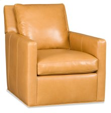 Swivel Tub Chair 8-way Tie