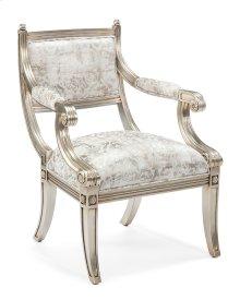 Empire-Style Armchair
