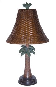 PR012 - Table Lamp Product Image