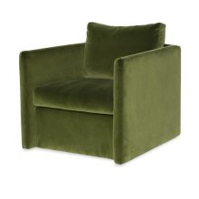 Dar Swivel Chair
