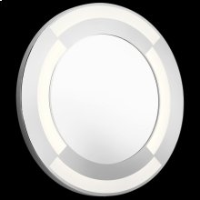 LED Mirrors - Model 84043 LED Round Lighted Mirror