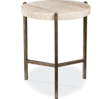 Cachet Round Accent Table