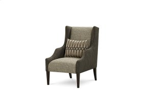 Harper Mineral Wing Chair