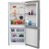 "Beko 30"" Counter Depth Bottom Freezer Refrigerator With Ice Maker"