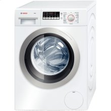 """24"""" Compact Washer Axxis® - White (Scratch & Dent)"""