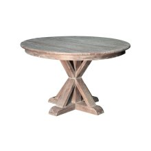 Table, Available in Vintage Smoke Finsih Only.