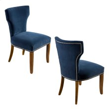 Tribeca Upholstered Chair