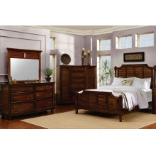 CF-1100 Bedroom  5 Piece Bedroom Set