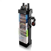 LevelUp RT Controller Storage Tower with Headset Holder