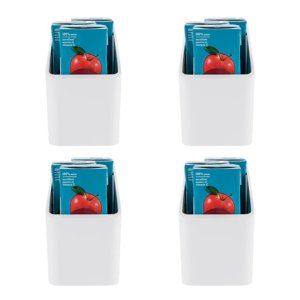 Frigidaire Gallery Custom-Flex Mini Bin Bundle