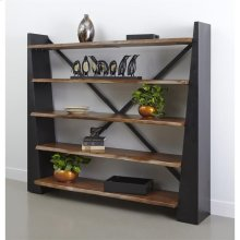 5 Shelf Bookcase 2 CTN