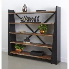 5 Shelf Bookcase 2 CTN