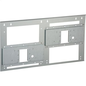 "Elkay Surface Mounting Plate LH 38-1/4"" x 20-1/8"" Product Image"