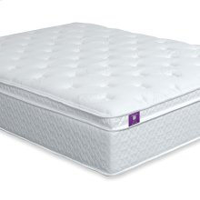 Queen-Size Magnolia Memory Foam Top Mattress