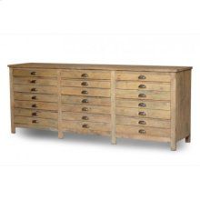 Reclaimed Buffet- Large