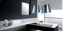 Ola Stainless Steel & Blue