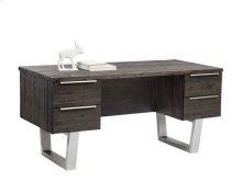 Rhodes Desk - Espresso