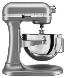 Professional 5 Plus Series 5 Quart Bowl-Lift Stand Mixer - Silver