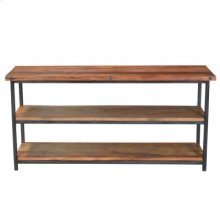 Railwood Console