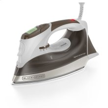 Digital Advantage Stainless Steel Iron