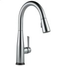 Arctic Stainless Single Handle Pull-Down Kitchen Faucet with Touch 2 O ® Technology Product Image