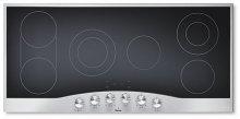 """45"""" Electric Radiant Cooktop - DECU (45"""" wide cooktop)"""