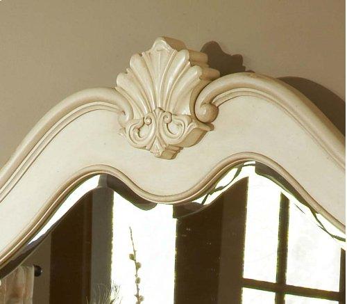 Chateau Landscape Mirror