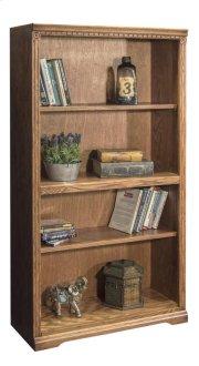 """Scottsdale 60"""" Bookcase Product Image"""