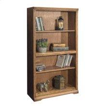 """Scottsdale 60"""" Bookcase"""