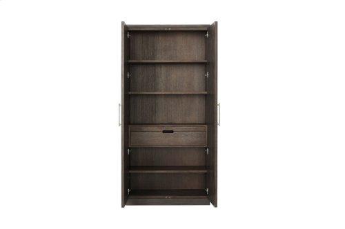 Tyler I Cabinet, Dark Echo Oak