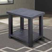 Durango Chairside Table