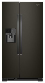 33-inch Wide Side-by-Side Refrigerator - 21 cu. ft. Product Image