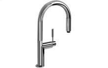 Oscar Pull-Down Kitchen Faucet