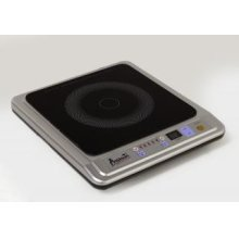 Model IHP1501 - Induction Hotplate with Skillet