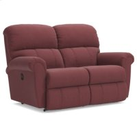 Briggs La-Z-Time® Full Reclining Loveseat Product Image
