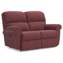 Briggs La-Z-Time® Full Reclining Loveseat