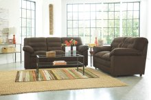 Talute Cafe Sofa and Loveseat