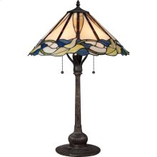 Tiffany Table Lamp in Imperial Bronze