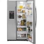 GE ®21.9 Cu. Ft. Counter-Depth Side-By-Side Refrigerator