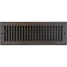 Vents & Registers  WVF-414