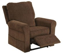 Power Lift Recliner -  - Edwards 4851 Collection - Coffee