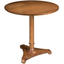 "LaScala 30"" Round Table"